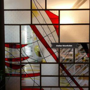 Atelier Montfollet 2016 La Tronche