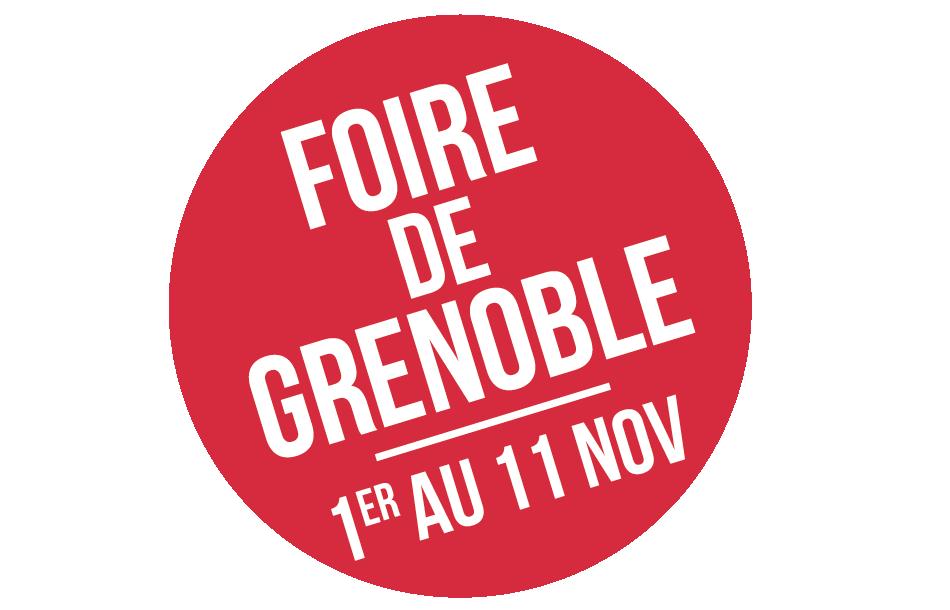 Foire de Grenoble