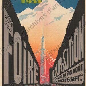Foire-1931