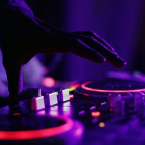 DJ-nocturne